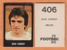Glasgow Celtic Mike Conroy